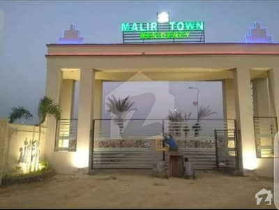 Malir Town Residency Phase 3 Gfs Builder And Developers