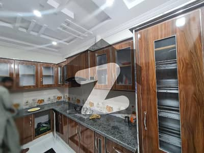 30x60 Brand New Double Storey House Is Available For Sale