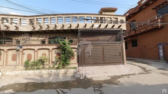 رینج روڈ راولپنڈی میں 3 کمروں کا 6 مرلہ مکان 1.1 کروڑ میں برائے فروخت۔