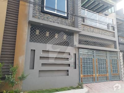 Prominently-Located 1125 Square Feet House Available In Warsak Road