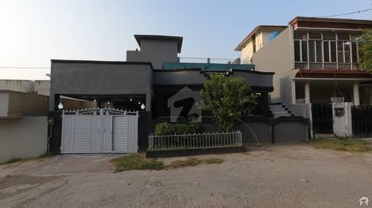 اڈیالہ روڈ راولپنڈی میں 4 کمروں کا 10 مرلہ مکان 1.3 کروڑ میں برائے فروخت۔