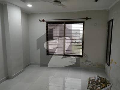 رِیور گارڈن اسلام آباد میں 1 کمرے کا 2 مرلہ فلیٹ 26 لاکھ میں برائے فروخت۔