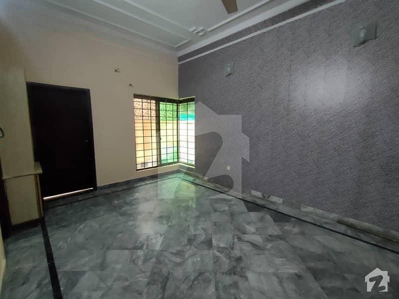 1 Kanal House For Sale In Revenue Society B Block