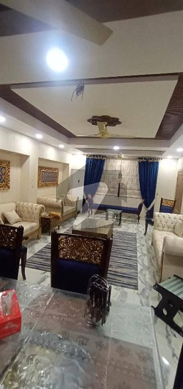 Vip Double Storey 14 Marla 8 Beds House For Sale