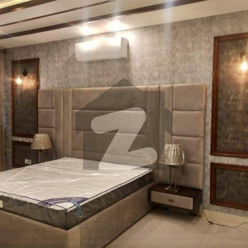 1 Bed Apartment On Installments In Bahria Town Lahore