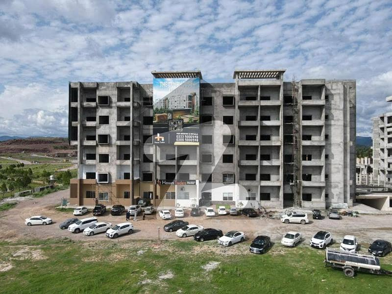 1 Bed Ultra Luxury Constructed Apartment Bahria Enclave Heights