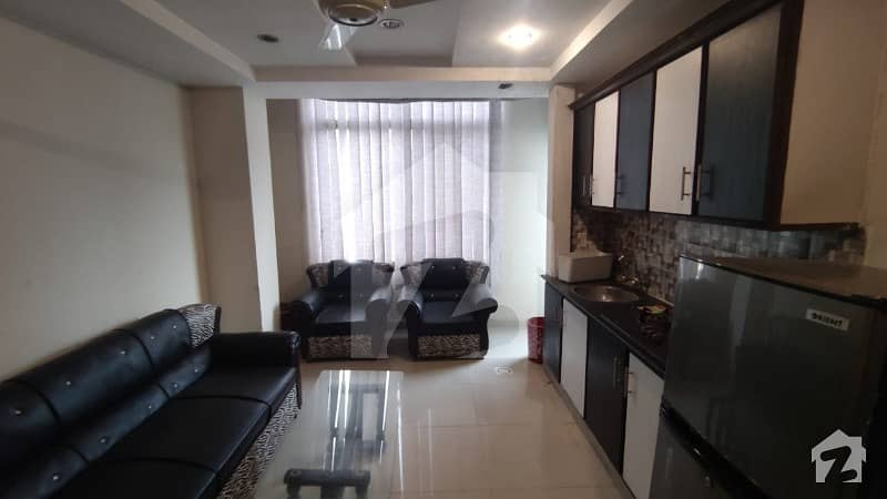 Non Furnish One Bed Lounge Apartment For Sale