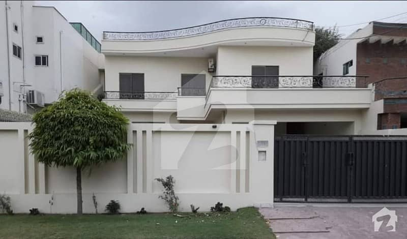Highly-Coveted 4500 Square Feet House Is Available In Revenue Society - Block A For Sale