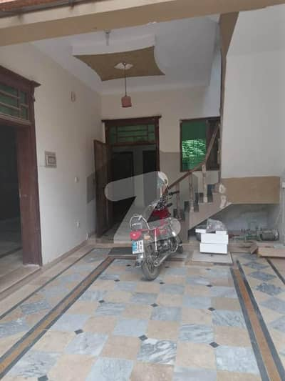 5 Marla Double Storey House For Sale Ghauri Town Phase5a, Islamabad