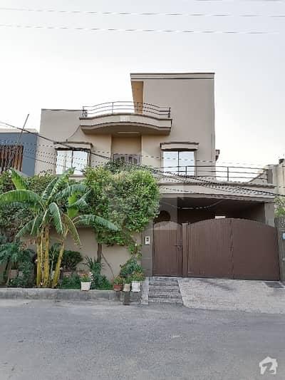 12 Marlas House A  Condition In Faisal Gardens Phase I, Faisalabad