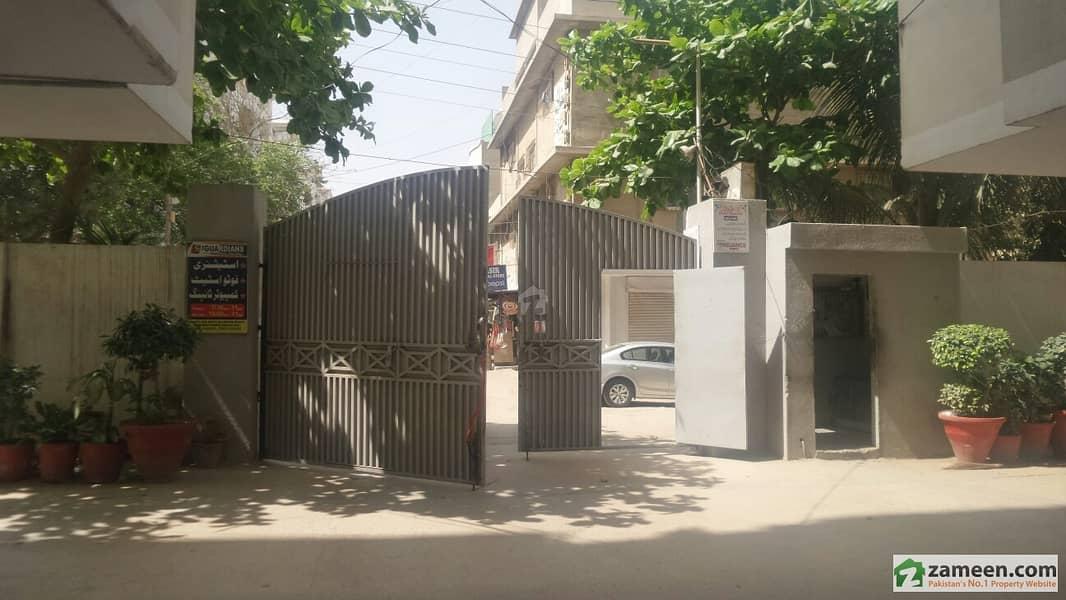 Flat For Sale In Gulistan-e-Jauhar - Block 15 Gulistan-e