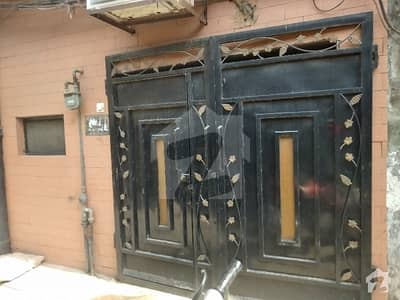 3 Storey Neat And Clean Full Tile And Woodwork Furnish House