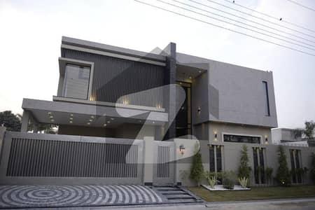 1 Kanal House For Sale In Model Town K Block