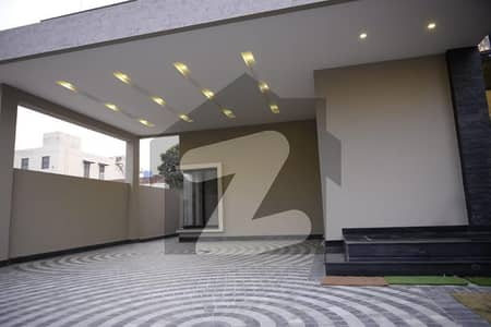1 Kanal House For Rent In New Muslim Town Lahore