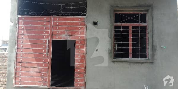 House Of 563 Square Feet In Chughal Pura For Sale