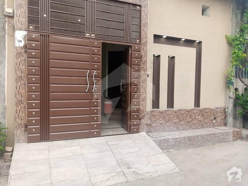 کینال بینک ہاؤسنگ سکیم لاہور میں 3 کمروں کا 4 مرلہ مکان 1.17 کروڑ میں برائے فروخت۔