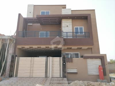 Get A 5 Marla House For Rent In Eden Orchard