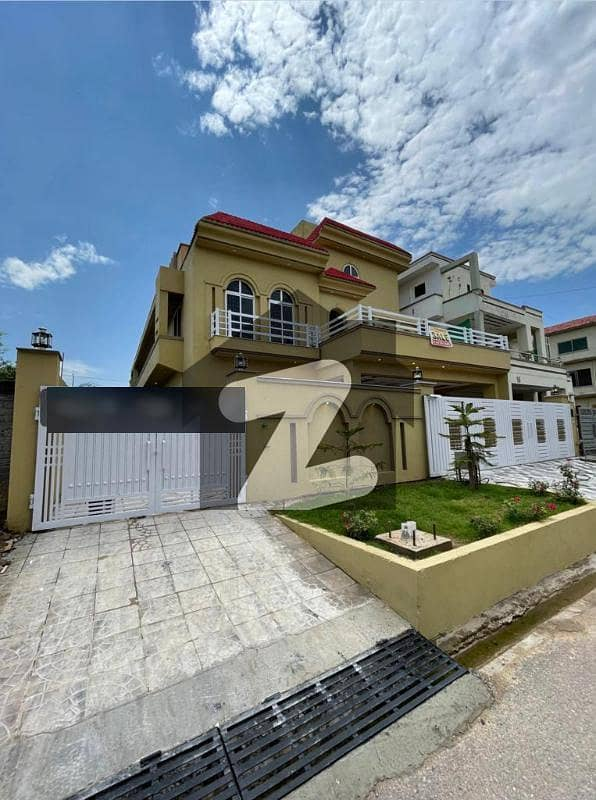 House For Sale In Cbr Town Best Location Size 40 90 VIP