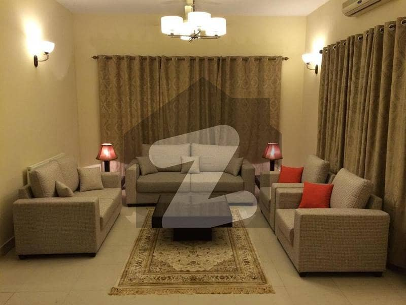 4 Bedroom Fully Furnished House For Rent In Sector G-6