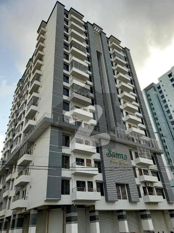 Ready To Buy A Flat 1800 Square Feet In Tariq Road