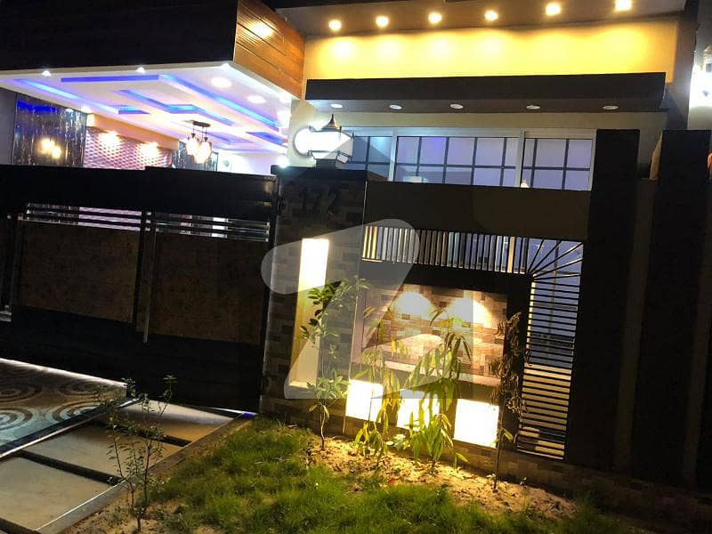 5 Marla Double Storey Luxury House For Sale