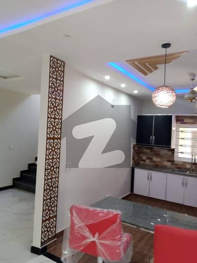 12 Marla Portion For Rent Bahria Town Phase 8 Rawalpindi