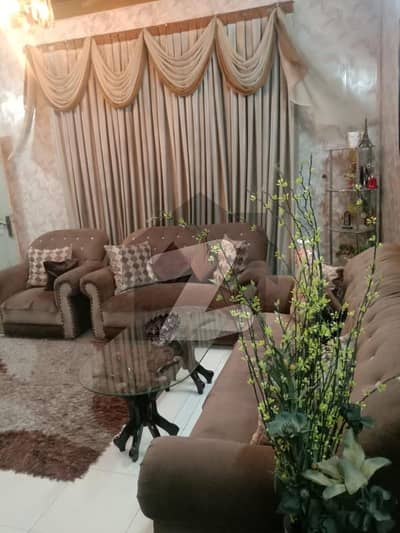 7 Marla Double Storey House For Sale In Muslim Town