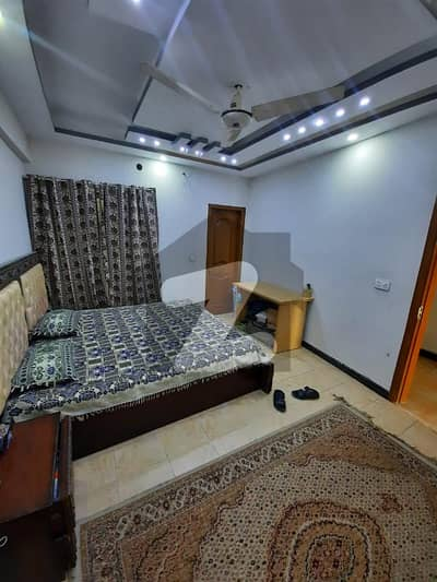 Furnished Room Available With All Facilitates On Great Location