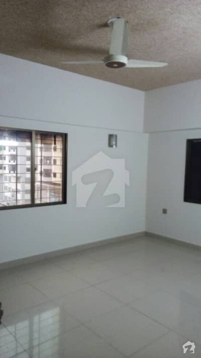 Flat Is Available For Rent In Khalid Bin Walid Road