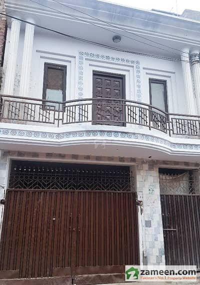 6 Marla Clean House For Rent In Gulgasht Colony