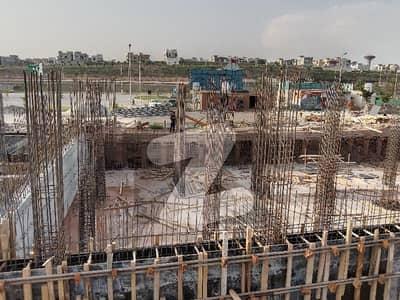 بحریہ بزنس ڈسٹرکٹ بحریہ ٹاؤن راولپنڈی راولپنڈی میں 1 کمرے کا 2 مرلہ دفتر 1.29 کروڑ میں برائے فروخت۔