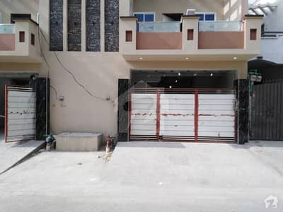 5 Marla House Double Storey For Sale In Muslim Town 3