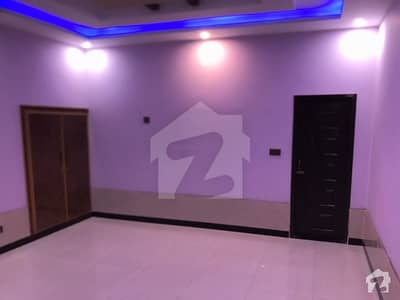 Beautiful House Ground Floor For Rent