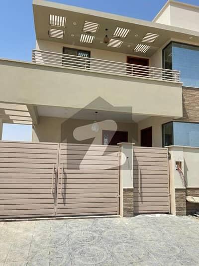 Book Affordable Luxury Villa 250 Square Yard In Bahria Town Karachi
