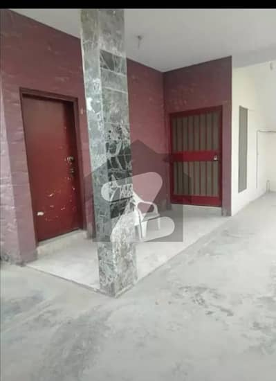 250 Square Yards House In Beautiful Location Of Gulshan-E-Faisal In Karachi