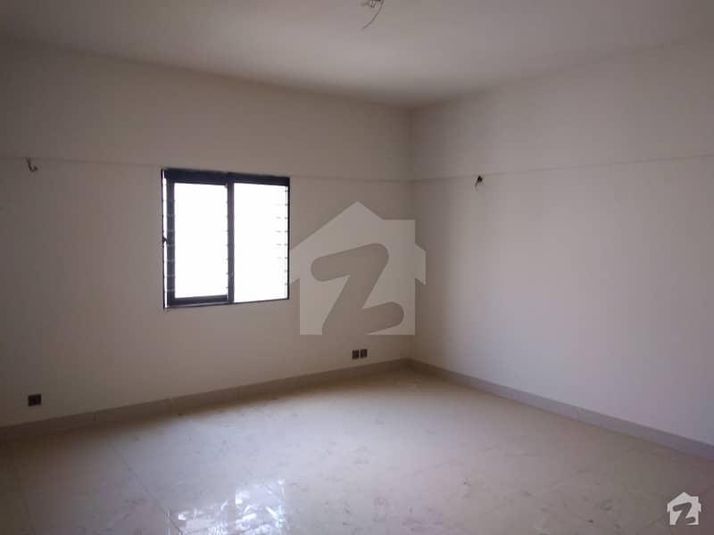صائمہ پریزیڈنسی ملیر کنٹونمنٹ کینٹ کراچی میں 4 کمروں کا 11 مرلہ فلیٹ 2.15 کروڑ میں برائے فروخت۔