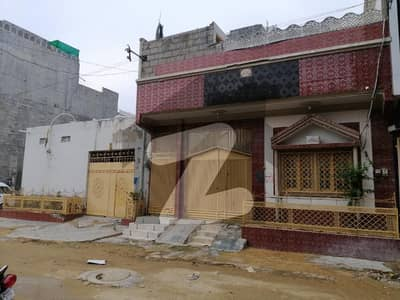 House For Sale Haroon Bahria Society