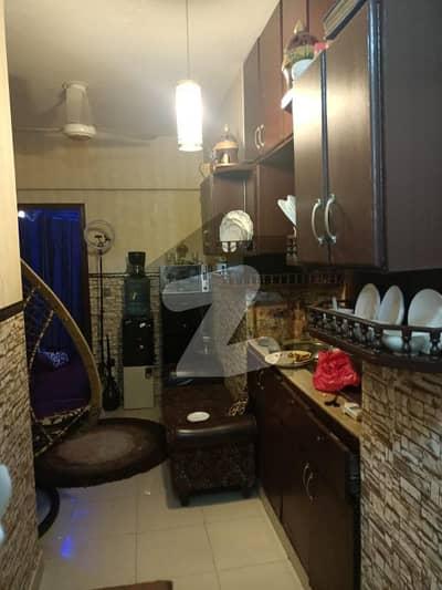ڈی ایچ اے فیز 6 ڈی ایچ اے کراچی میں 2 کمروں کا 2 مرلہ فلیٹ 40 ہزار میں کرایہ پر دستیاب ہے۔