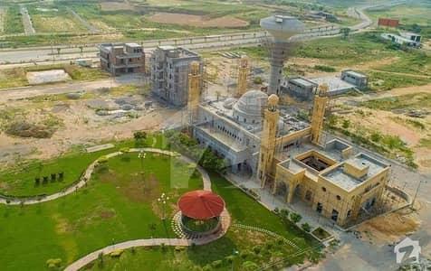 آئی ۔ 14 اسلام آباد میں 5 مرلہ پلاٹ فائل 6.5 لاکھ میں برائے فروخت۔