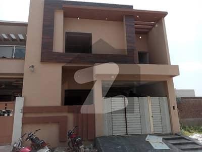 خیابانِ گارڈنز فیصل آباد میں 4 کمروں کا 5 مرلہ مکان 1.55 کروڑ میں برائے فروخت۔