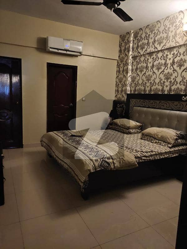 Flat Having Lift Is Available For Sale In Delhi Colony