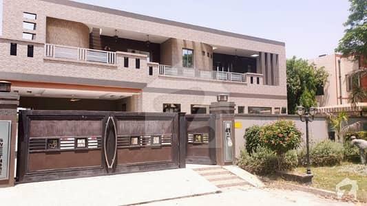 ای ایم ای سوسائٹی لاہور میں 6 کمروں کا 1.6 کنال مکان 8.5 کروڑ میں برائے فروخت۔