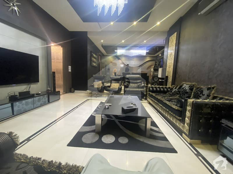 Fully Renovated House 1+3 Bed  With Full Basement Cinema And Everything Fully Furnished