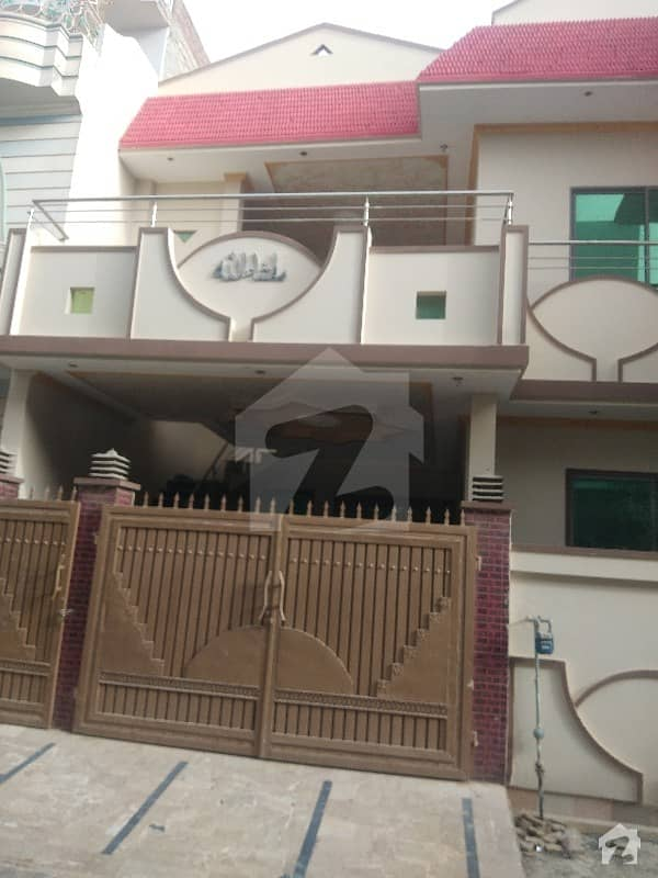 Affordable House For Rent In Allama Iqbal Town
