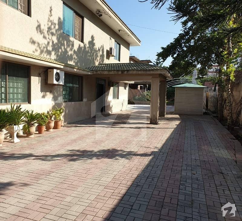 3 Side Corner House For Sale