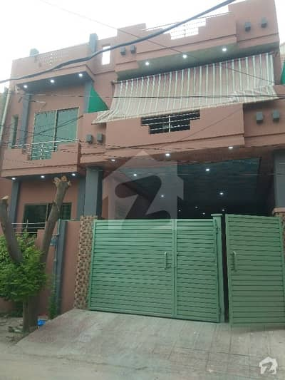 Affordable Lower Portion For Rent In Allama Iqbal Town