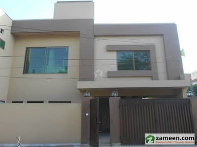 Brand New Corner House Is Available For Sale