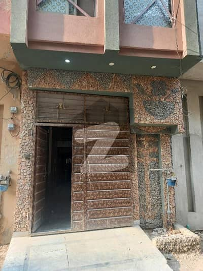 عامر ٹاؤن ہربنس پورہ لاہور میں 2 کمروں کا 2 مرلہ مکان 25 ہزار میں کرایہ پر دستیاب ہے۔