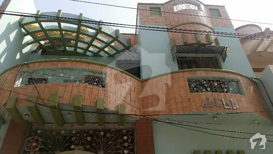 Buy Your Ideal 1170 Square Feet House In A Prime Location Of Shahbaz Town