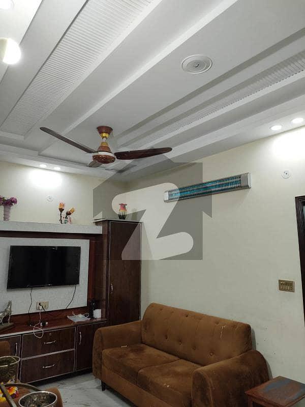 سبزہ زار سکیم ۔ بلاک پی سبزہ زار سکیم لاہور میں 3 کمروں کا 4 مرلہ مکان 1.05 کروڑ میں برائے فروخت۔